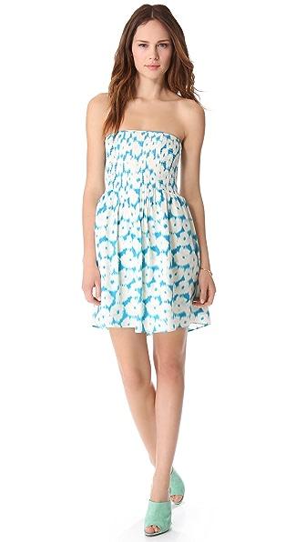 Parker Erykah Dress