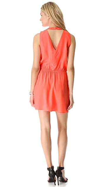 Parker Aubrey Dress