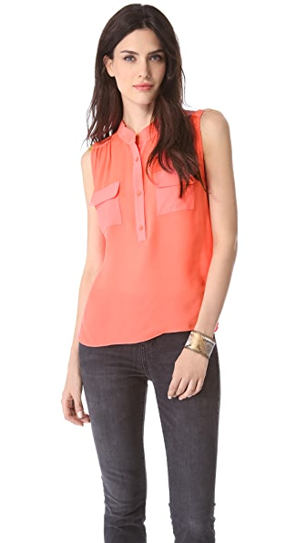 Parker Sawyer Top