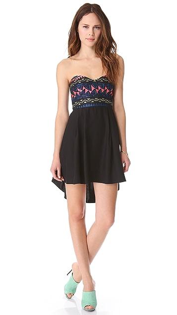 Parker Cleo Dress