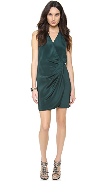 Parker Agent Dress