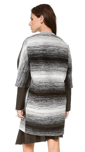 Parker Cocoon Coat
