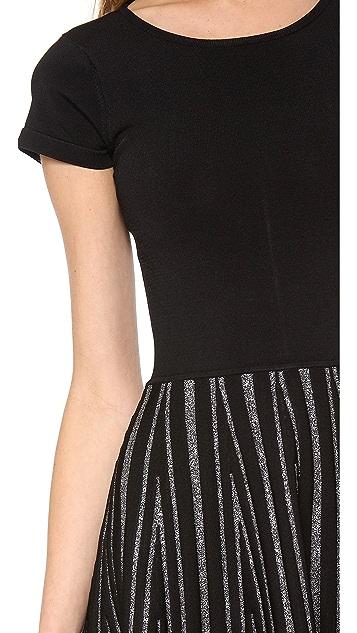 Parker Mace Dress
