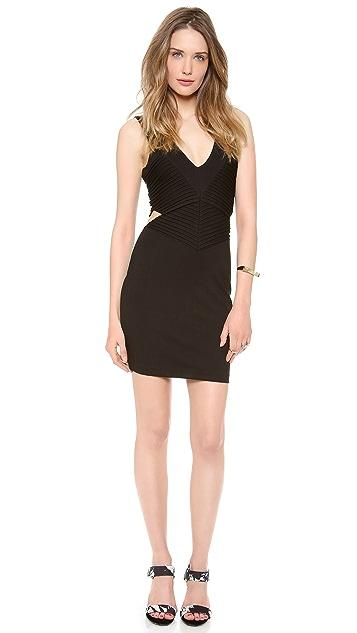 Parker Claudia Dress