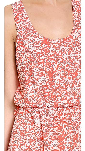 Parker Daria Dress