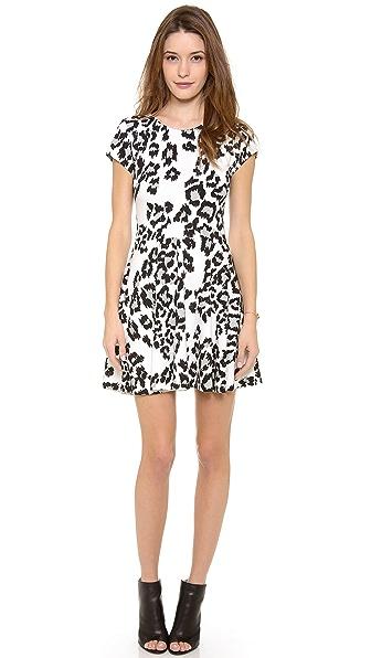 Parker Fawn Dress
