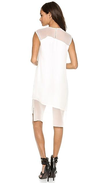 Parker Ziyan Dress