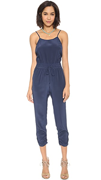 Parker Lane Jumpsuit