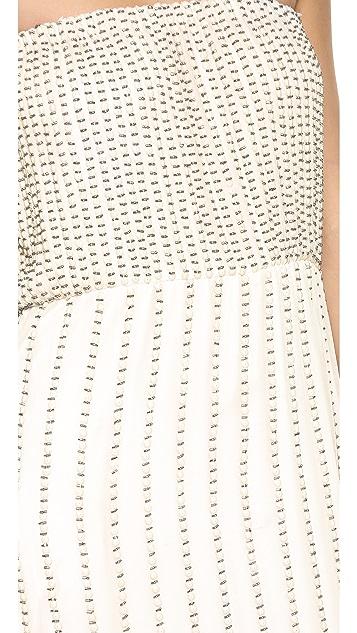 Parker Lovey Maxi Dress