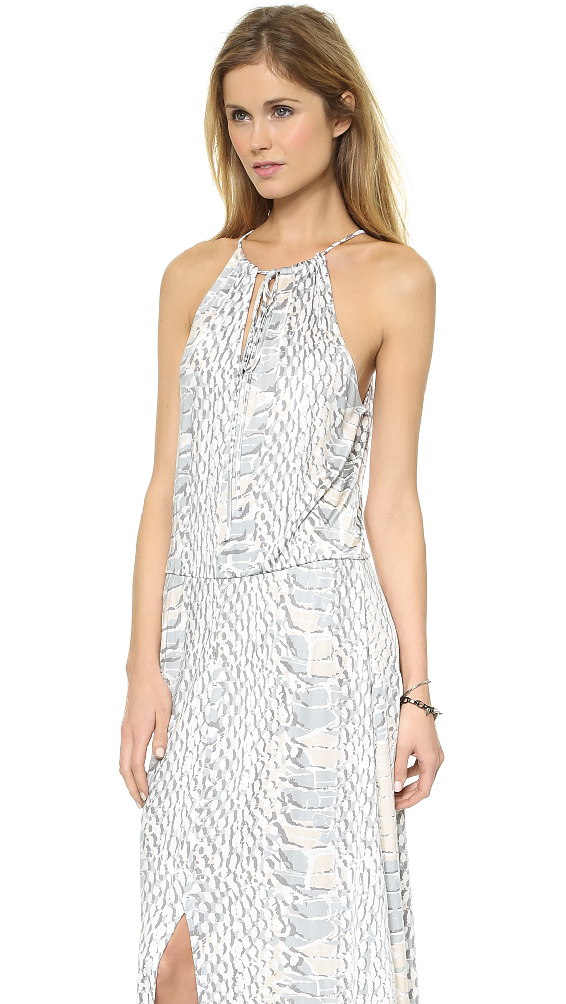 Parker Madera Maxi Dress | 15% off first app purchase with code ...
