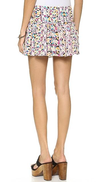 Parker Delancey Skirt
