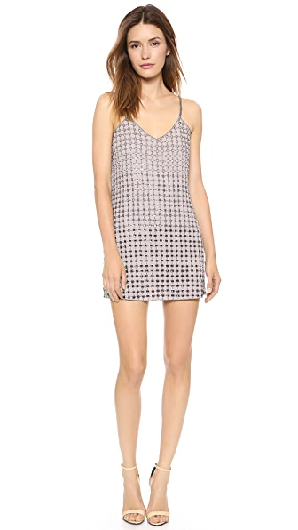 Parker Perry Dress