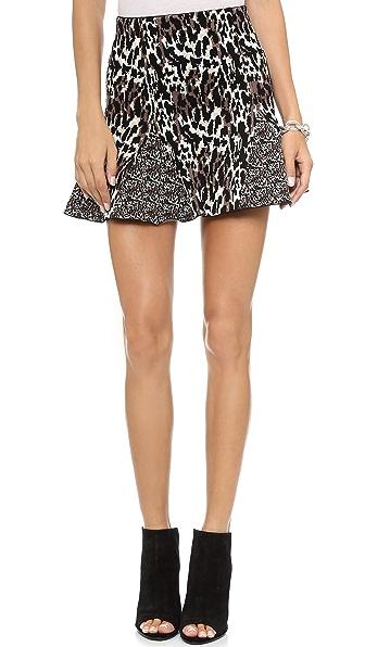 Parker Kenna Knit Skirt