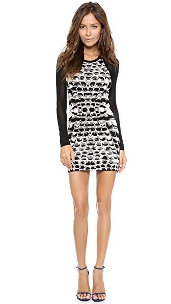 Parker Hartley Knit Dress