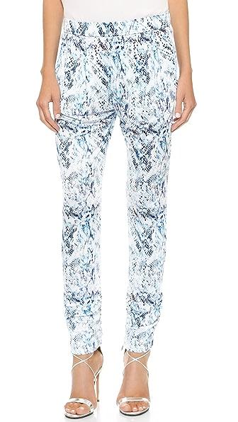 Parker Bomer Pants