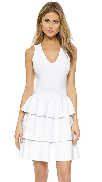 Parker Bermuda Dress