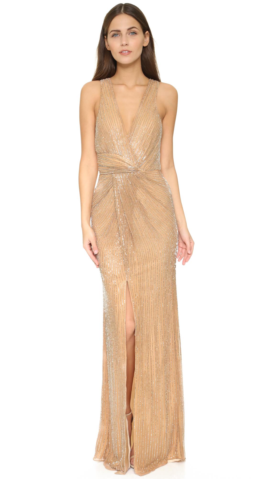 Buy Parker Monarch Gown online beautiful Parker Dresses, Strapless