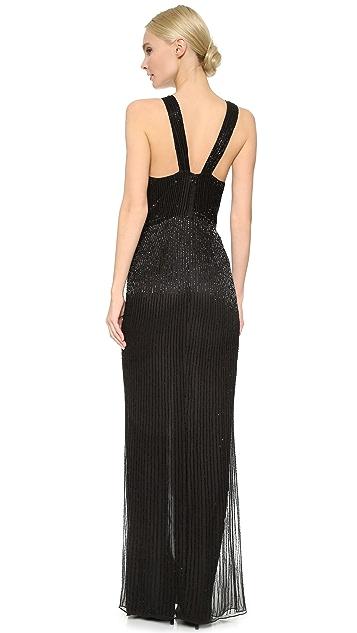 Parker Monarch Gown