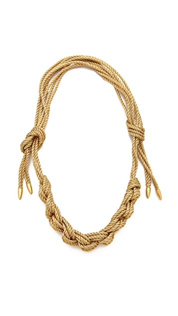 Paralux Lauren Necklace