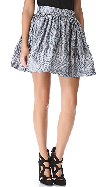 PARTYSKIRTS Smak's Night Out Skirt
