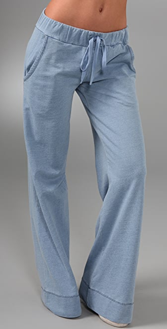 PJK Patterson J. Kincaid Jennalyn Wide Leg Pants