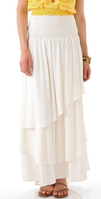 PJK Patterson J. Kincaid Posy Convertible Skirt / Dress