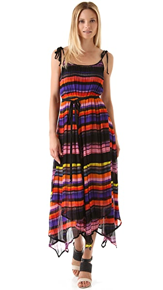 PJK Patterson J. Kincaid Tahoe Maxi Dress