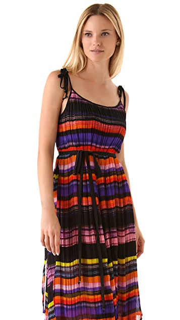 PJK Patterson J. Kincaid Tahoe Maxi Dress