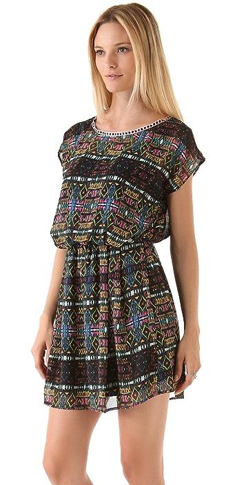 PJK Patterson J. Kincaid Lilly Dress