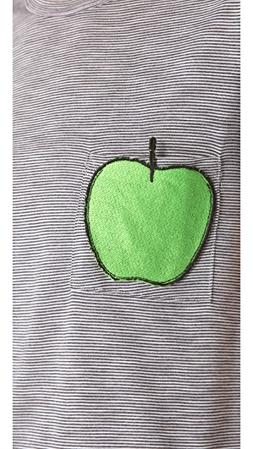PJK Patterson J. Kincaid Man Repeller x PJK Apple Tee