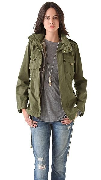 PJK Patterson J. Kincaid Caprice Jacket