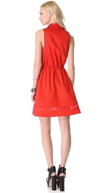 PJK Patterson J. Kincaid Carvin Dress