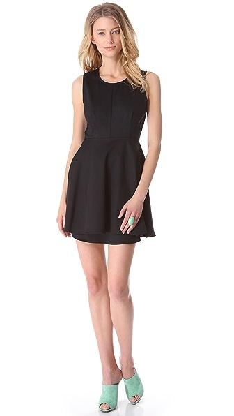 PJK Patterson J. Kincaid Savannah Dress