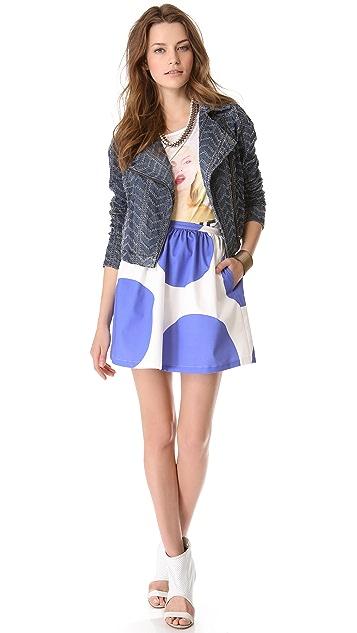 PJK Patterson J. Kincaid Ralin Skirt