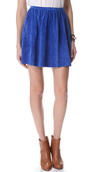 PJK Patterson J. Kincaid Ryley Skirt