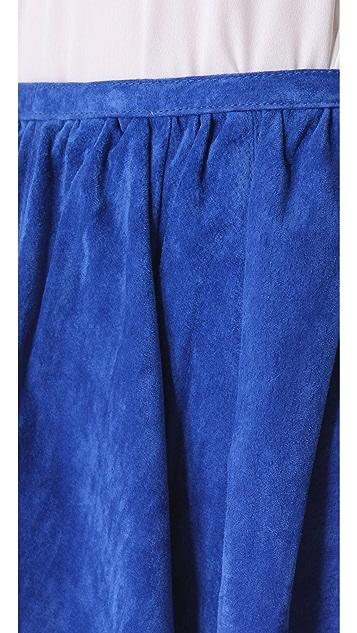 PJK Patterson J. Kincaid Ryley Skirt