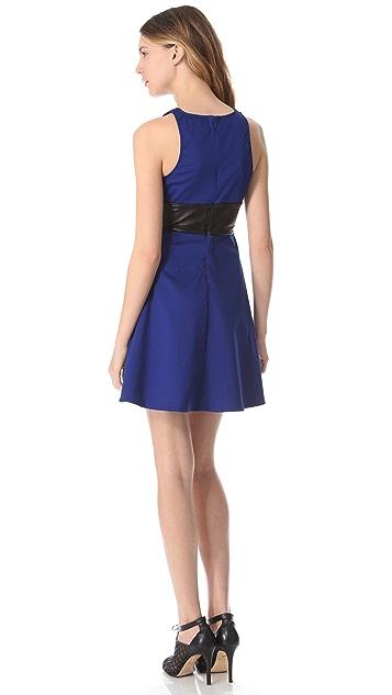 PJK Patterson J. Kincaid Trixton Dress