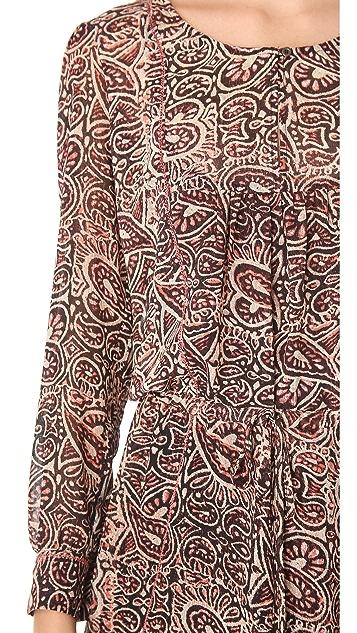 PJK Patterson J. Kincaid Esme Dress