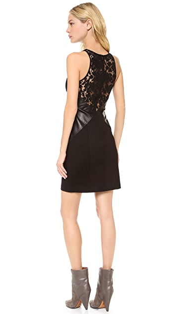 PJK Patterson J. Kincaid Prism Dress