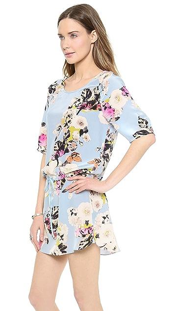 PJK Patterson J. Kincaid Khloe Dress