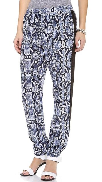 PJK Patterson J. Kincaid Piper Pants