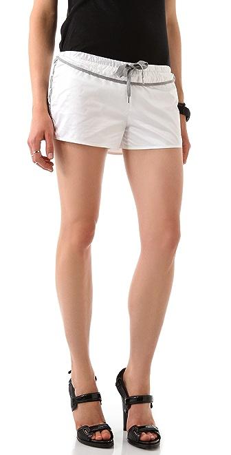 Payne Visualize Shorts