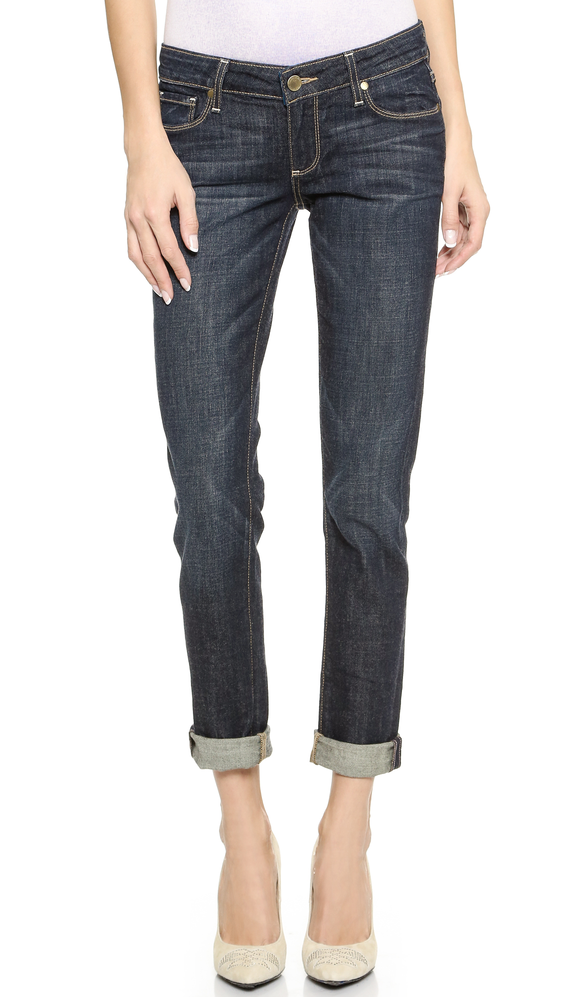 paige denim female paige jimmy jimmy skinny jean rebel without a cause