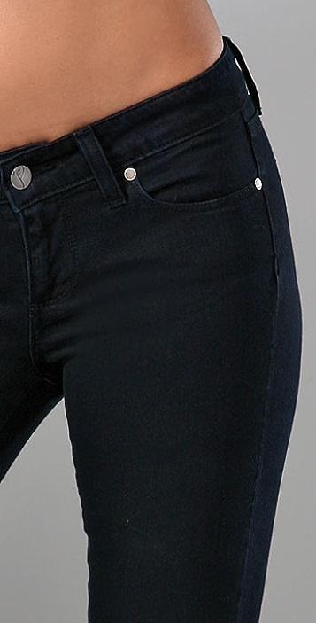 PAIGE Verdugo Denim Leggings