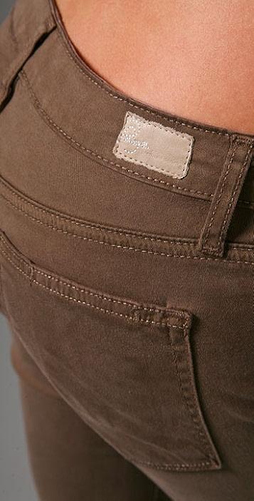PAIGE Layne Cargo Pants