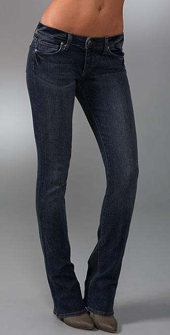 Paige Denim Laguna Boot Cut Jeans