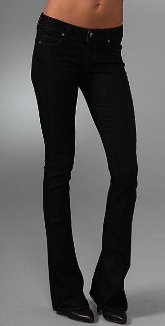 PAIGE Lou Lou Tulip Jeans