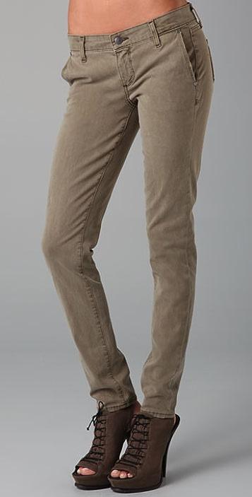 PAIGE Kenya Trousers