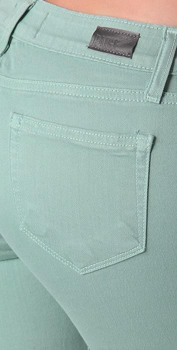 PAIGE Verdugo Skinny Jeans