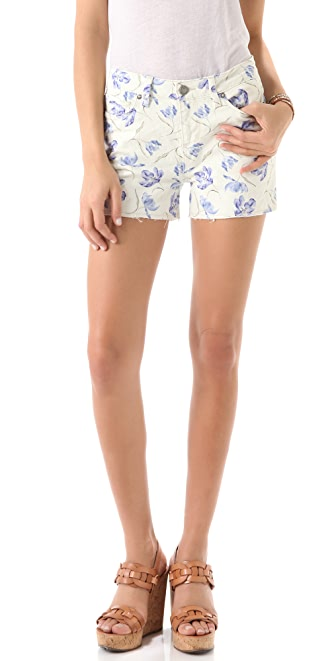 Paige Denim Lola Shorts